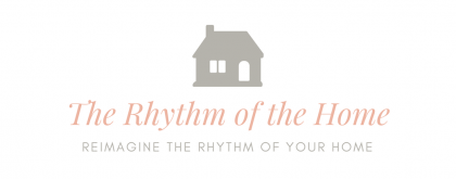 The Rhythm of the Home