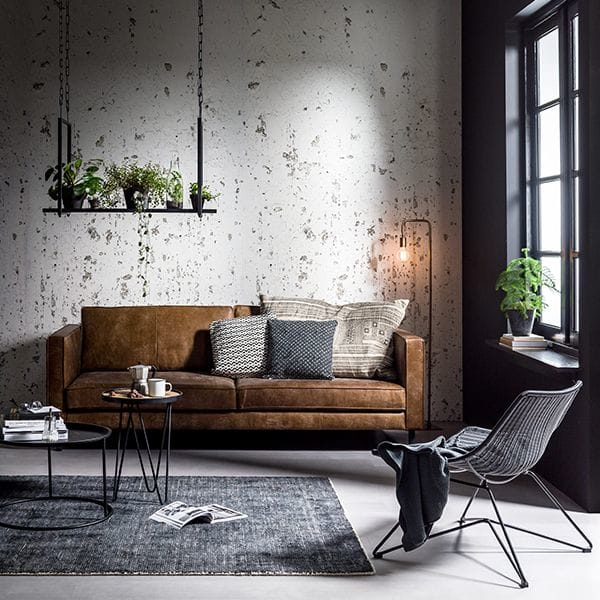 10 Inspiring Industrial Decor Ideas Rhythm Of The Home