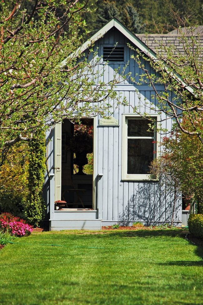 11 Inventive Garden Shed Ideas Rhythm Of The Home