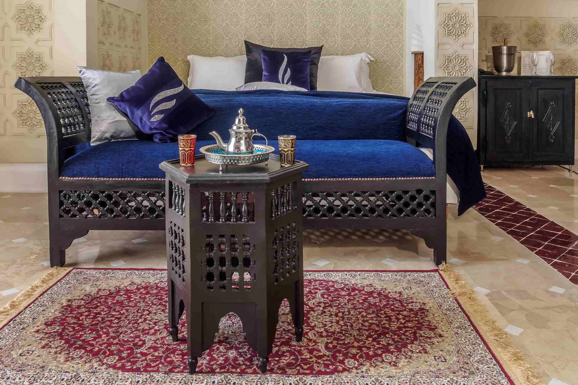 Rhythm of the Home & 9 Exotic Ways to Embrace the Moroccan Decor - Rhythm of the Home