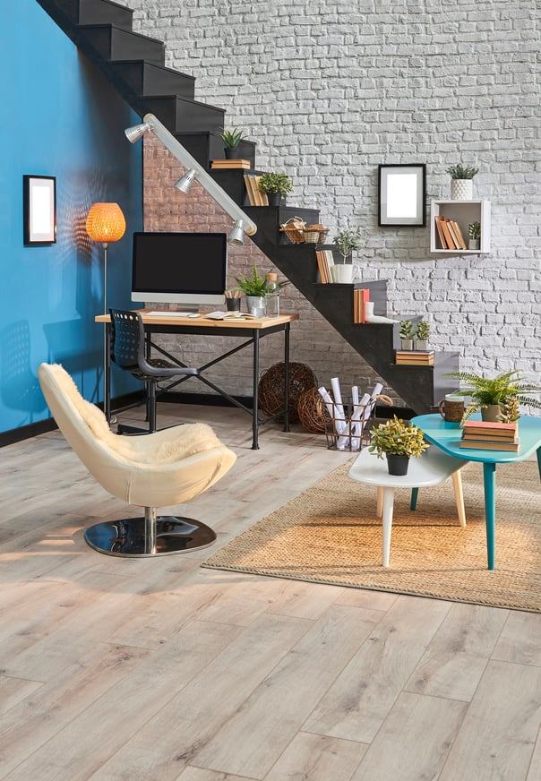 20 Smart Under Stairs Design Ideas: 21 Smart Ways To Use The Space Under The Stairs