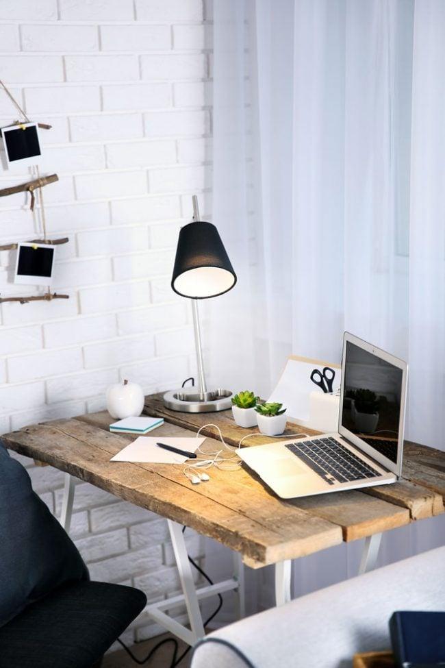 16 Brilliant Small Home Office Decor Ideas Rhythm Of The Home