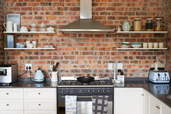 15 Stunning Exposed Brick Wall Ideas And Tricks Rhythm Of The Home