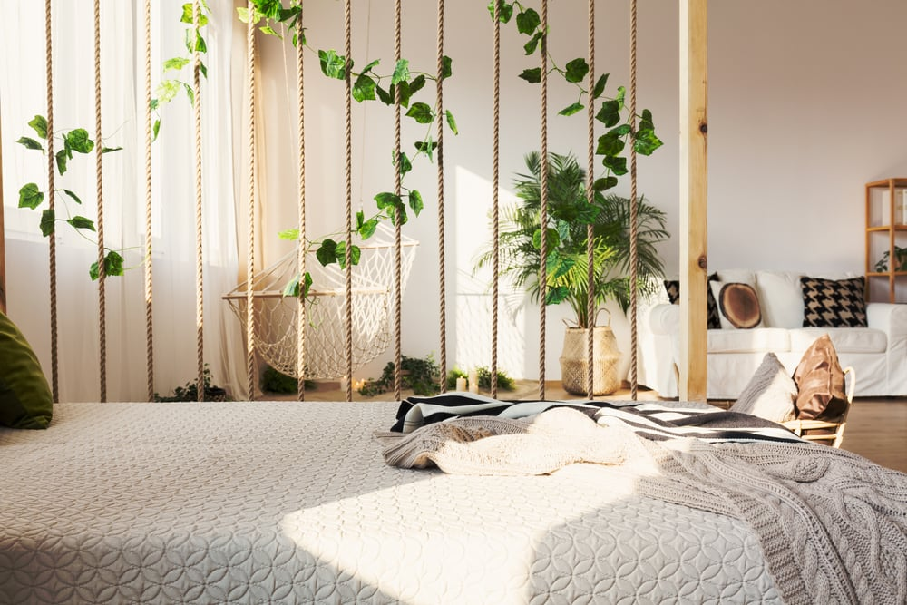 25 Stunning Diy Room Dividers You Will Love Rhythm Of The Home