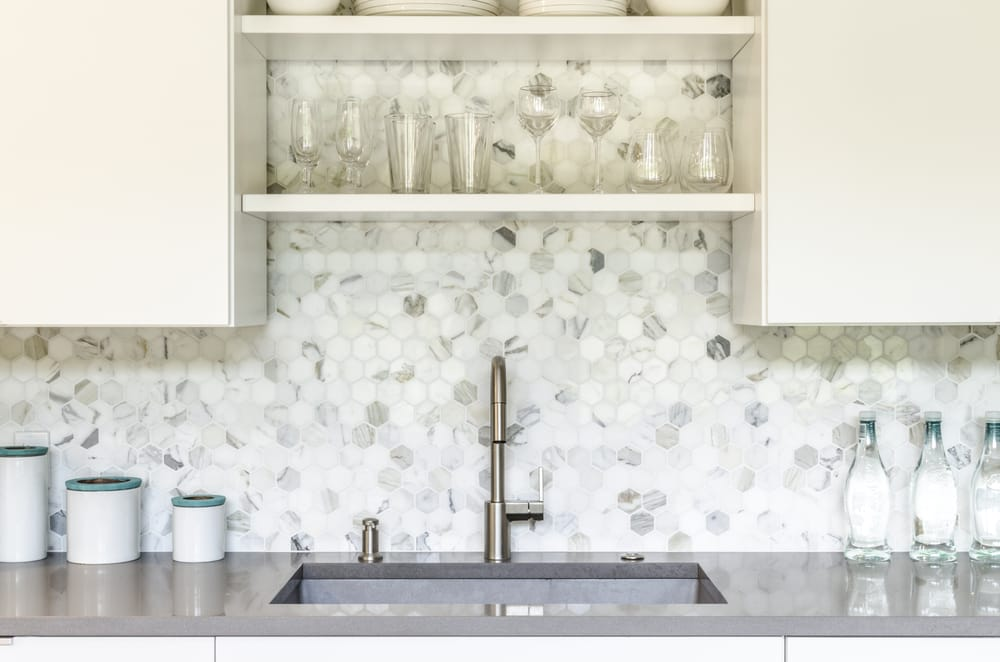 32 Groovy Kitchen Backsplash Ideas Rhythm Of The Home