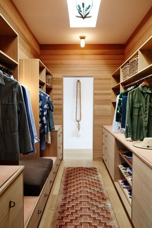 21 practical walk in closet ideas rhythm of the home - Walk in closet ideas ...