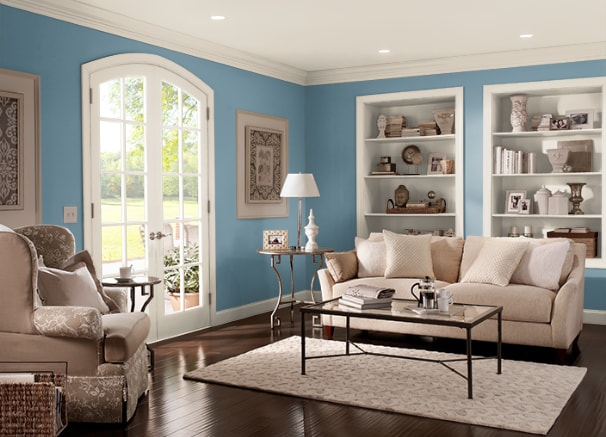 28 Color Trends of 2019 - Rhythm of the Home