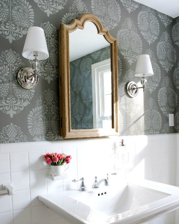 Neutral Colors For Small Powder Rooms: 13 Remarkable Ways To Decorate With Neutral Colors