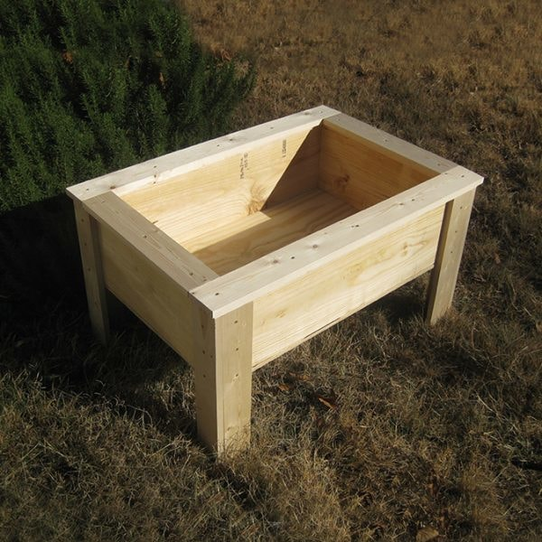 30 Raised Bed Garden Ideas - Rhythm of the Home on garden box designs, berry garden designs, raised planting beds, water garden designs, small perennial garden designs, raised gardens for handicapped, small raised garden designs, garden enclosure designs, garden fence designs, simple landscape designs, trellis designs, raised beds for gardens, knot garden designs, raised bed shade gardens, rock garden designs, xeriscaping designs, green wall designs, best small vegetable garden designs, wheelchair garden bed designs, shade garden designs,