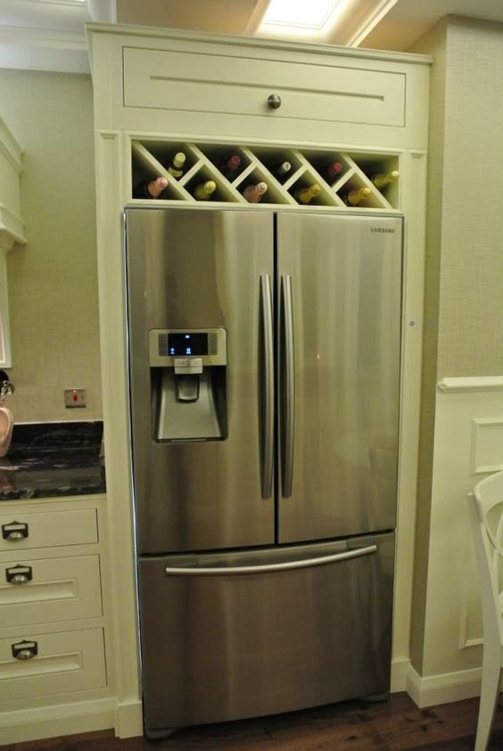 9 Decorative And Functional Wine Cellar Ideas For Your