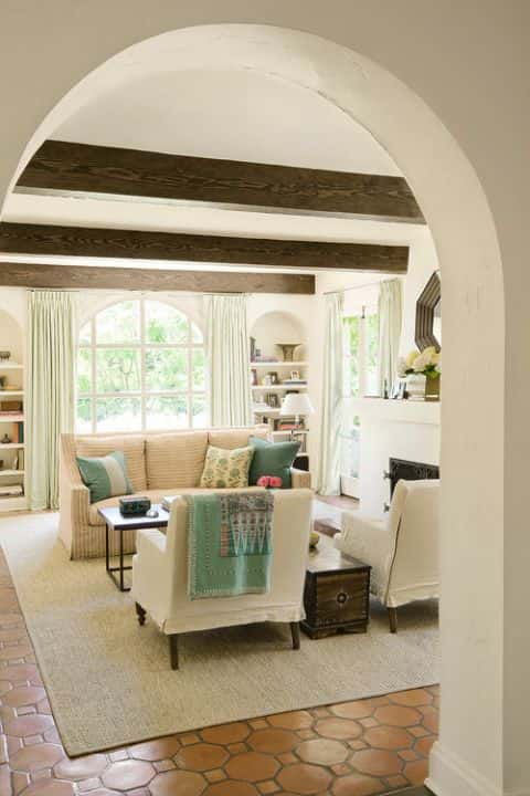 You Ll Fall In Love With These 20 Arched Doorways Rhythm Of The Home