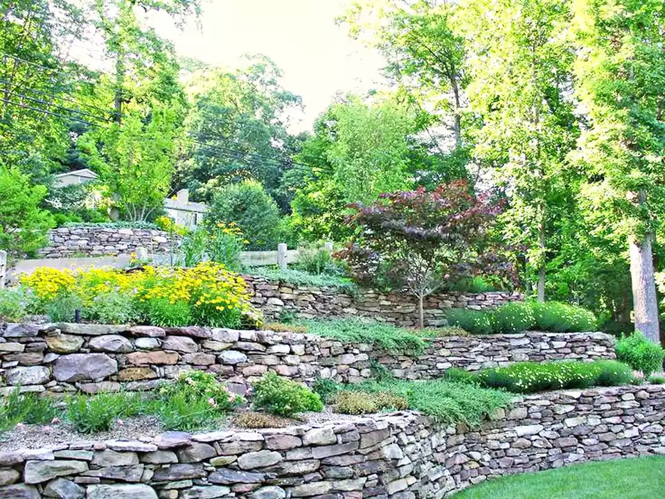 8 Inspiring Hillside Landscaping Ideas Rhythm Of The Home